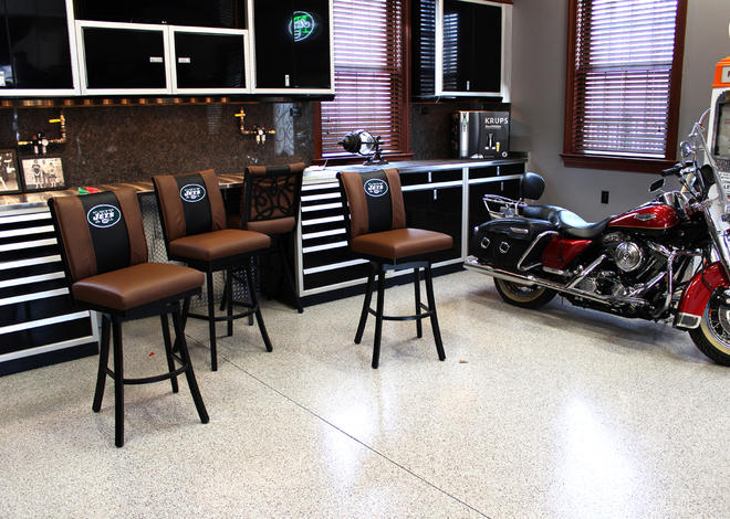 Automotive Furniture Customized Logo Furniture