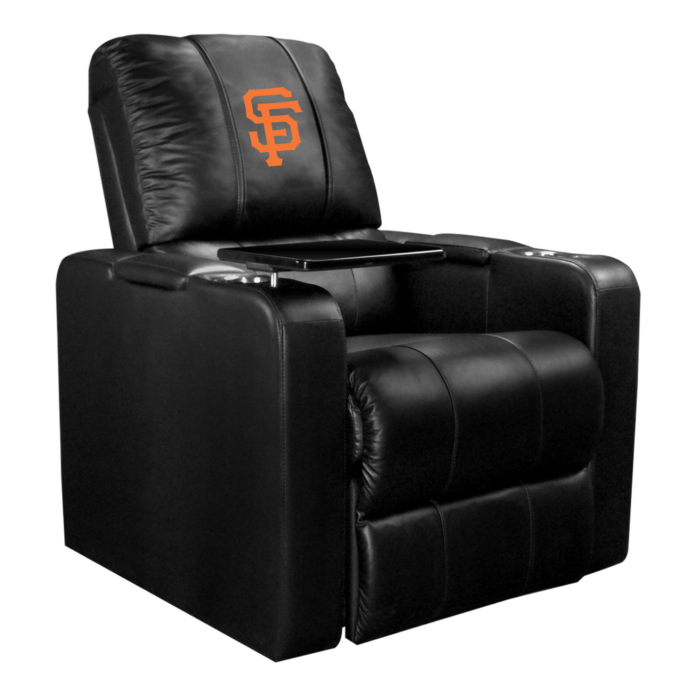 Home Theater Recliner Plus | Custom Furniture | Leather Sports Furniture