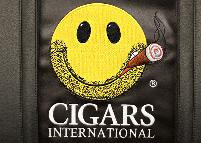 Cigar Clubs Logo Gallery