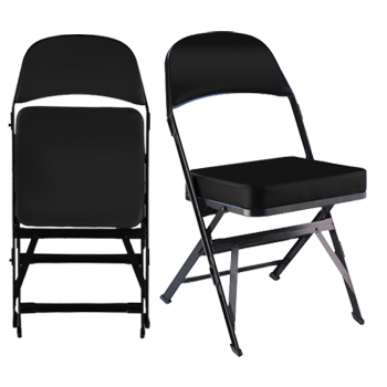 Superieur Folding Chair Series