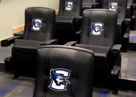 Creighton University Basketball Film Room