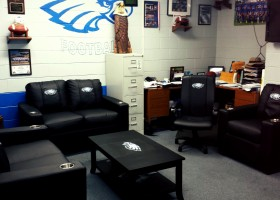 Columbia High School Athletic Director's Office