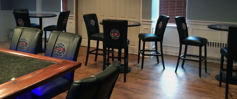 Custom Firehouse Furniture Fire Station Furniture