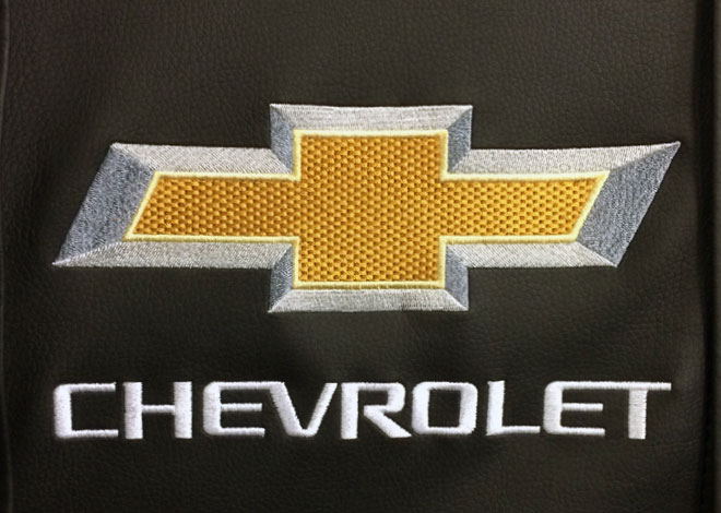 High Country Chevy >> Automotive Furniture | Customized Logo Furniture