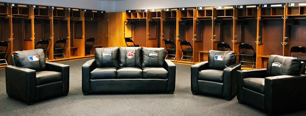 Custom Locker Room Furniture | Sports Furniture