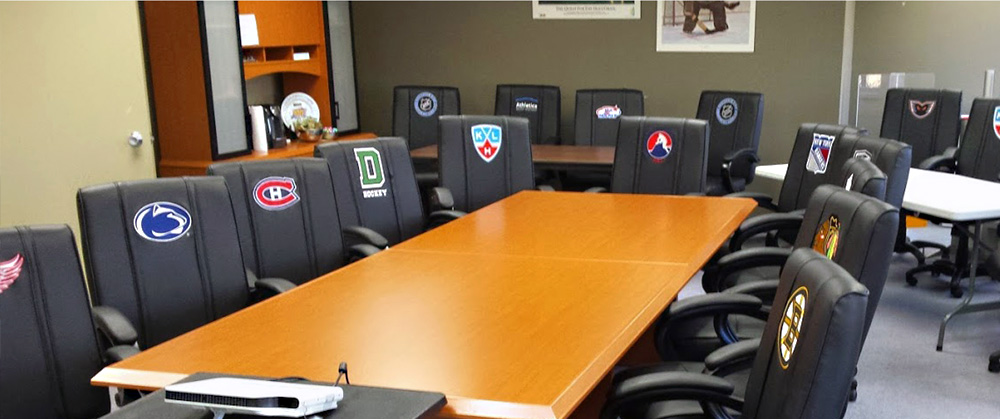 Custom Conference Rooms Furniture Customized Furniture - Conference room table set up