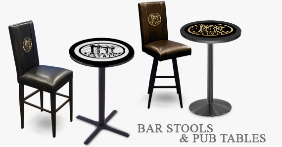 Bar Stools And Pub Tables