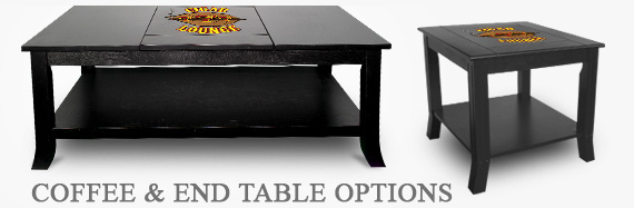 Exceptionnel Coffee And End Table Options