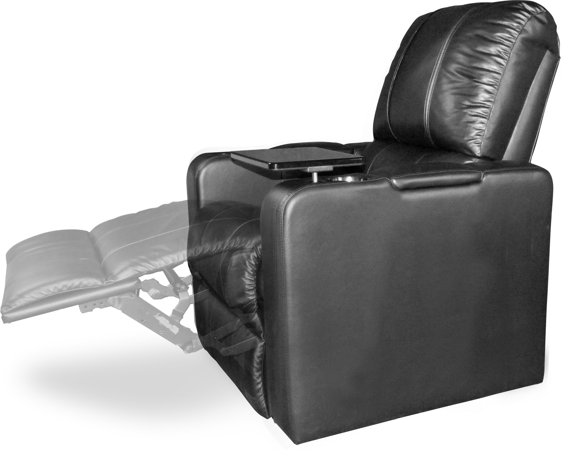 Ordinaire Home Theater Recliner Plus