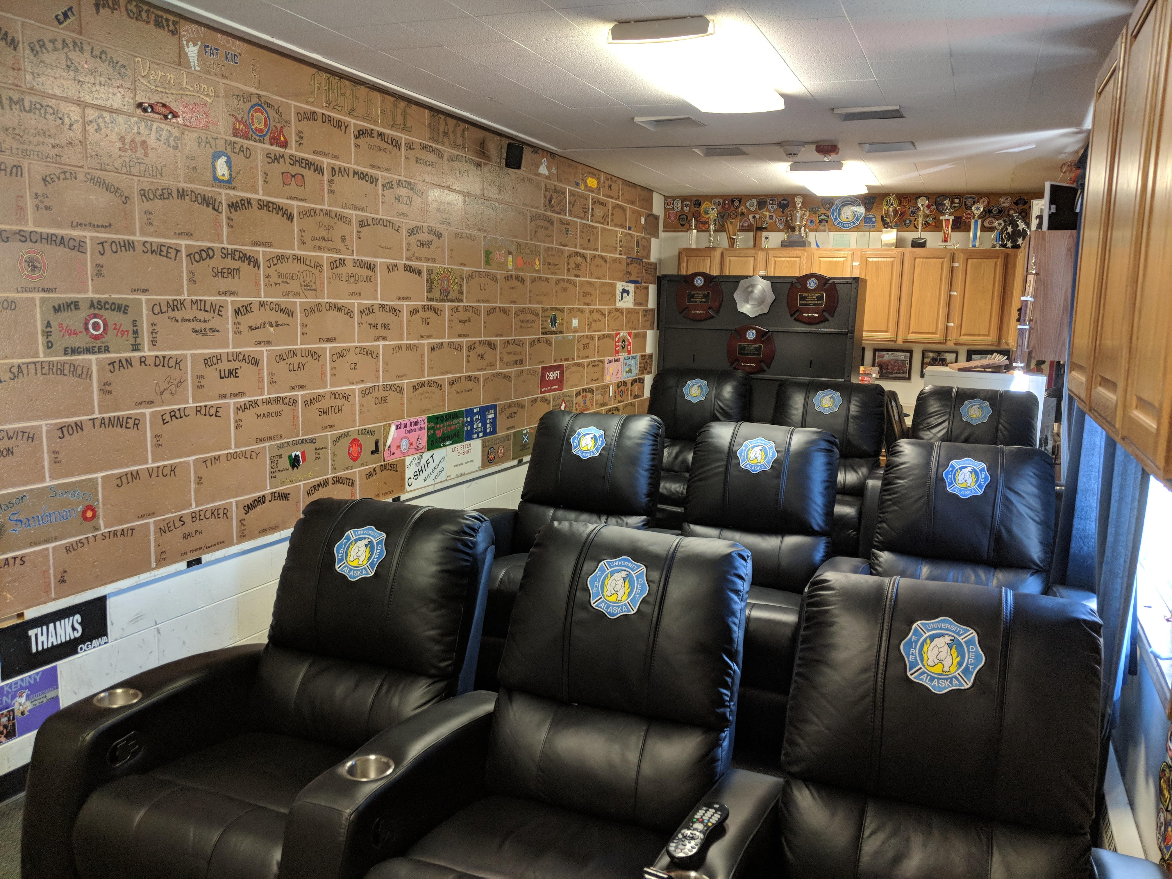 Amazing Fire EMS Police Gallery
