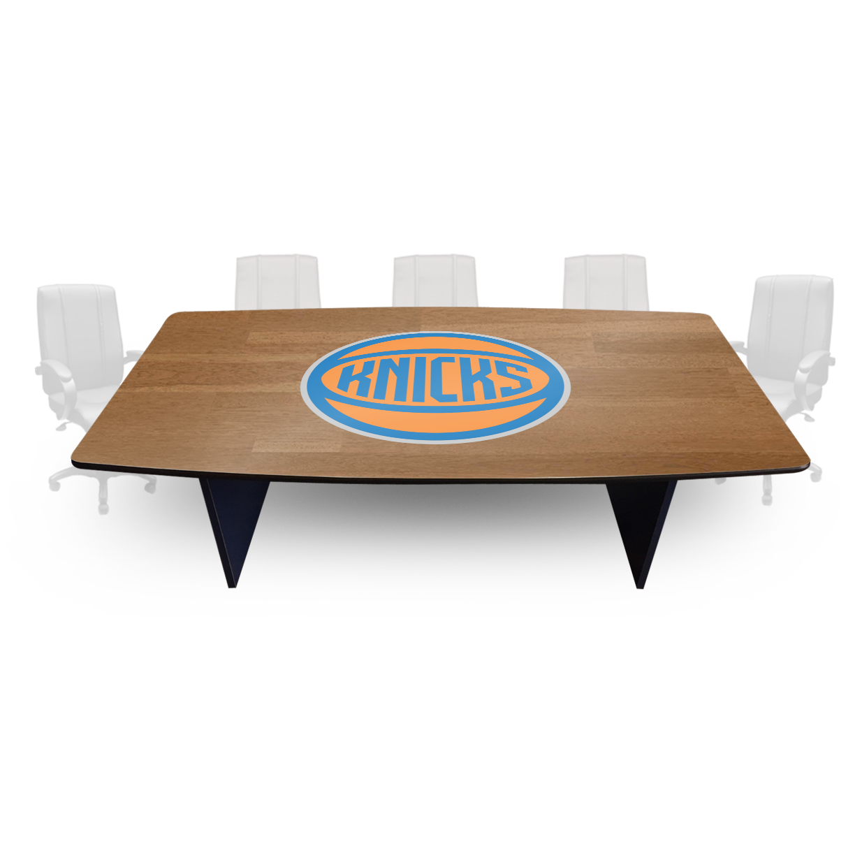 Branded Conference Room Table Foot Conference Room Table - 6 foot conference table