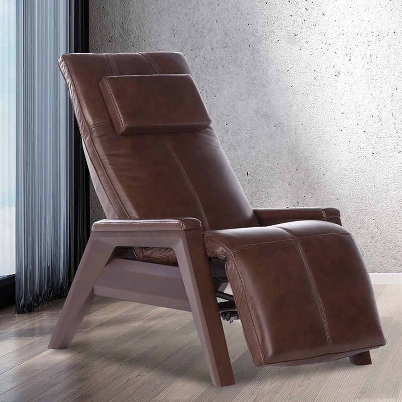 Gravis Zero Gravity Chair | Custom Furniture | Leather ...
