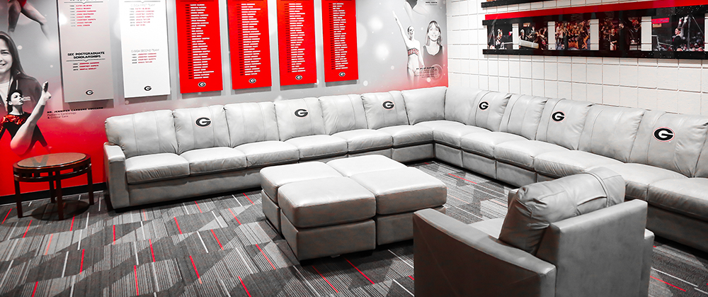 310ea86cae55a8 Collegiate Sports Furniture   College Custom Furniture