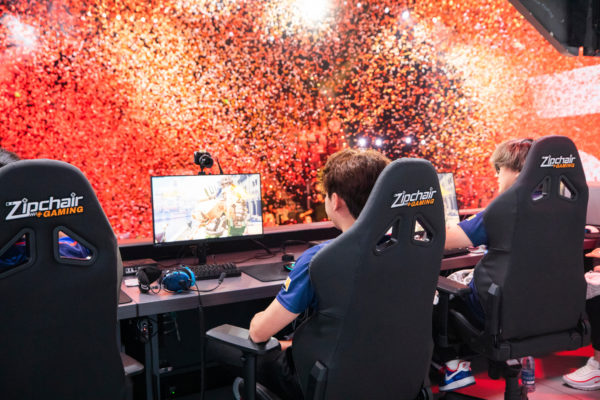 2019-09-15 - Overwatch League 2019 Season / Photo: Robert Paul for Blizzard Entertainment