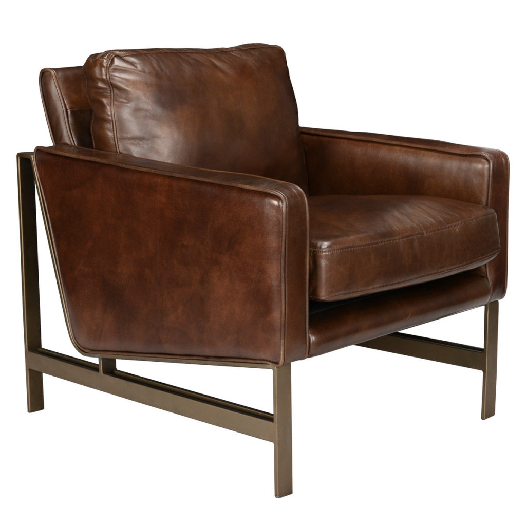 Accent Chairs- Chazzie