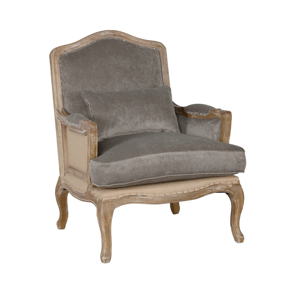 Accent Chairs- Bianca