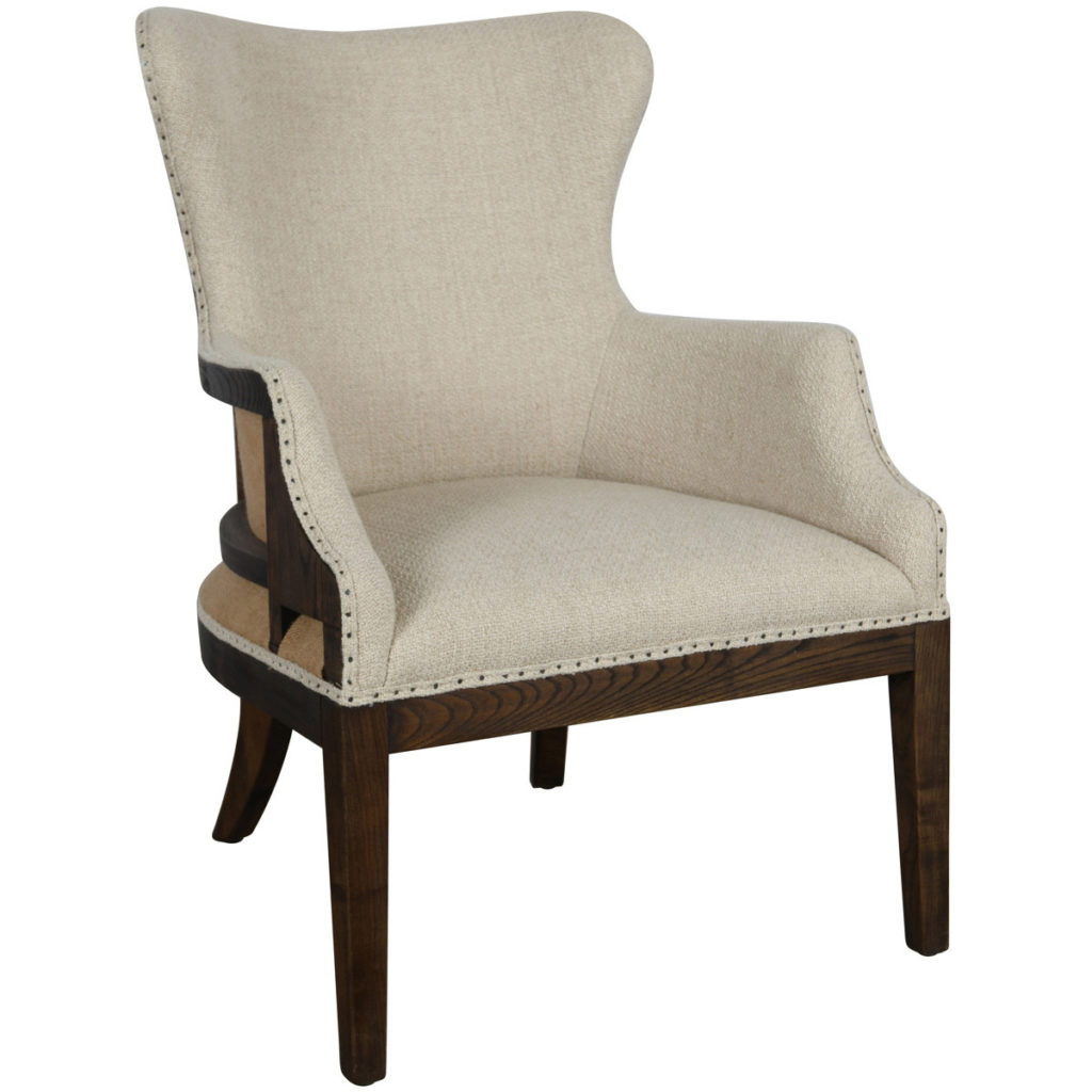Accent Chairs - Carson