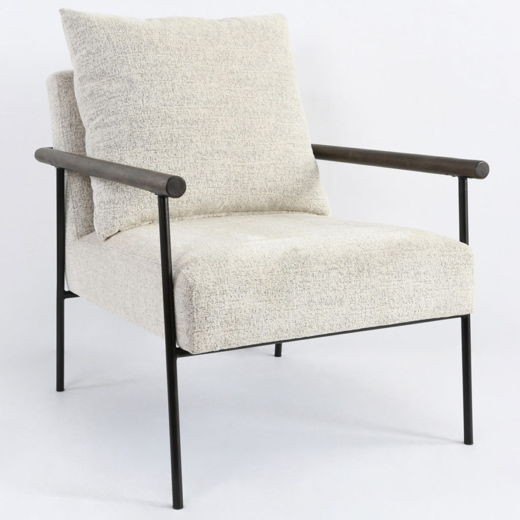 Accent Chairs - Cohen